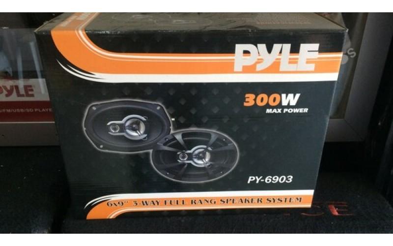 Pyle 300W PY-6903
