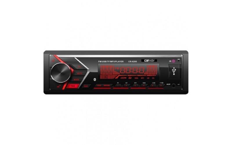 CARWAY CR-8200 BLUETOOTH,FM/SD/USB OTO TEYP