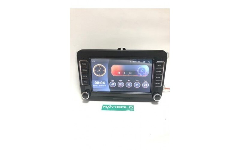 FOR-x VW ANDROİD OEM